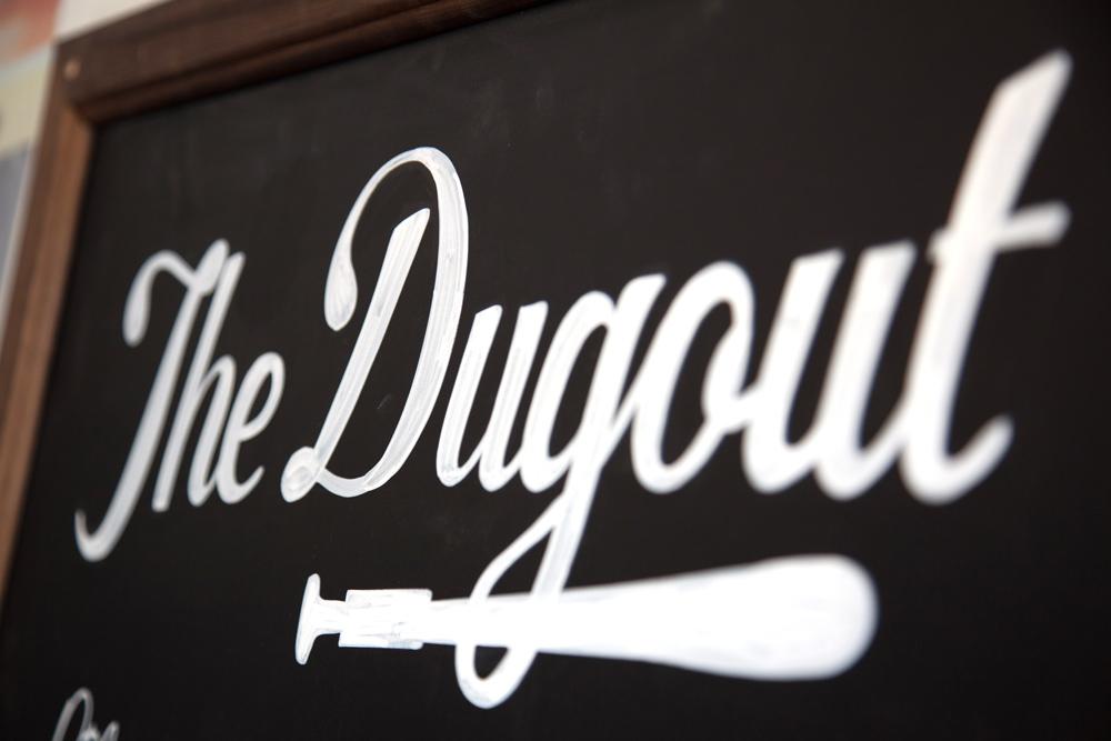 The Dugout Bar