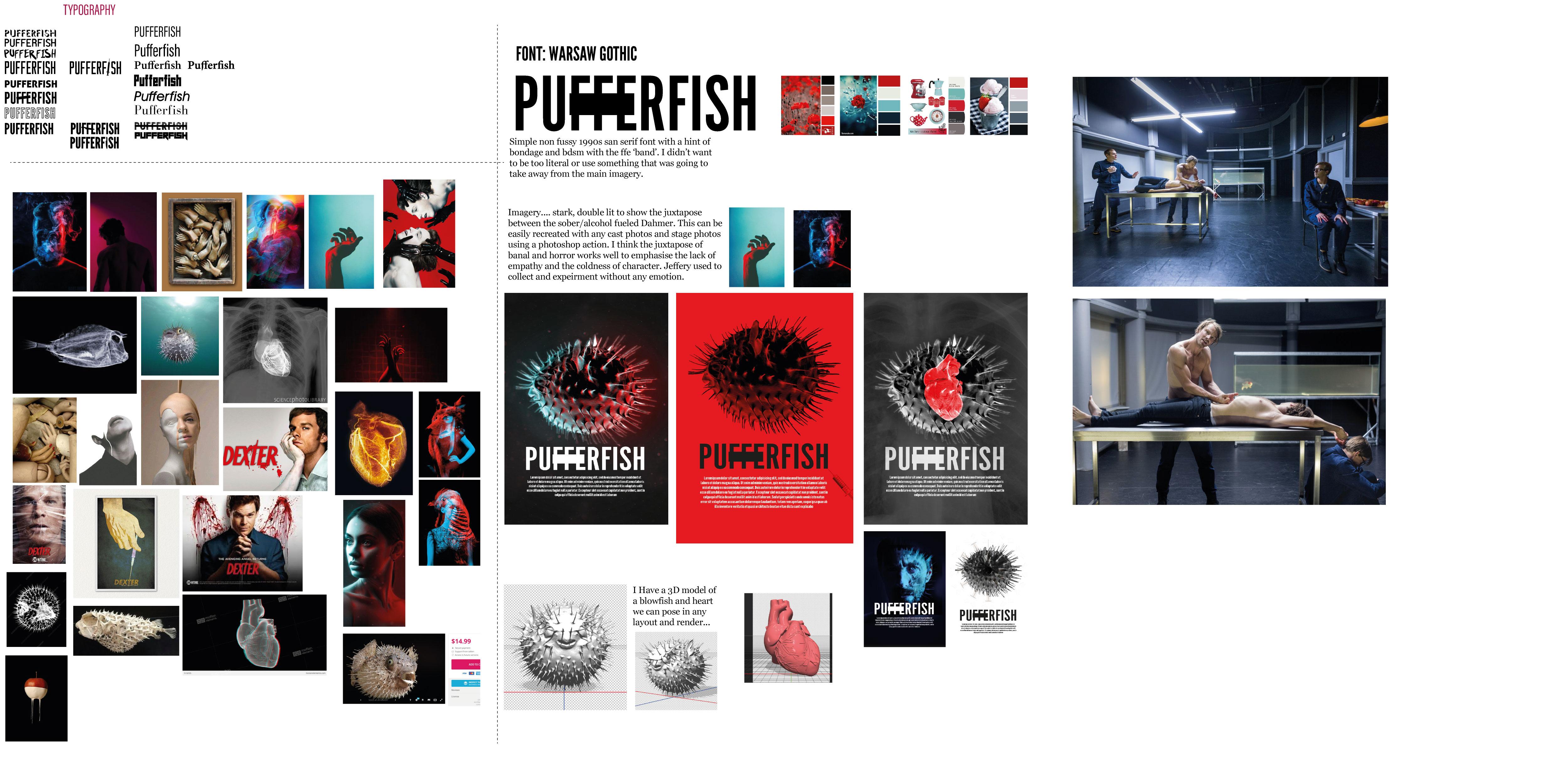 pufferfish-moodboard