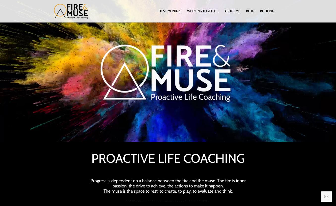 fire-muse-web